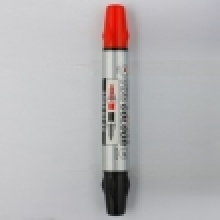Double Color Whiteboard Marker