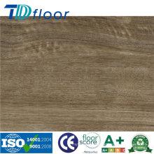 El mejor piso del vinilo del PVC de Unilin Click del hogar de la calidad