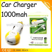 Cargador de batería auto para el cargador de la energía del teléfono móvil