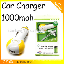 Auto battery charger for mobile phone power charger