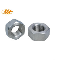Heavy hex nuts din934 Chinese bolts and nuts manufacturer suppiler