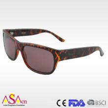 Venta al por mayor última moda gafas de sol unisex con BSCI Auditoría --Milan 1985 (91030)