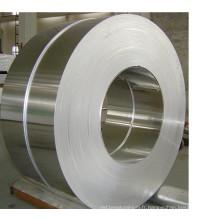 5052 O Bande d'aluminium