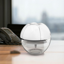 Elettrodomestici UV Globe Kenzo Air Purifier con umidificatore