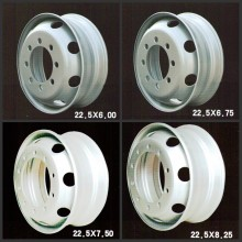 Allow Wheel /Rim 22.5