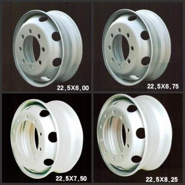 Allow Wheel /Rim 22.5