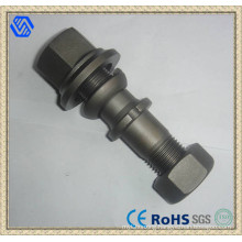 Hot Sale Wheel Lug Bolt and Nut