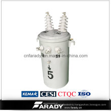 Farady Transformer 5kVA Power Transformer of Capacity