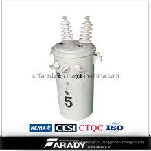 Фарады трансформатор 5 ква силовой трансформатор мощностью