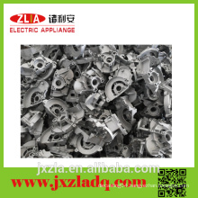 High quality aluminum die casting parts for garden tools with low price