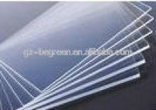 Transparent Colored Polycarbonate Solid Sheet,Hard Plastic Sheets