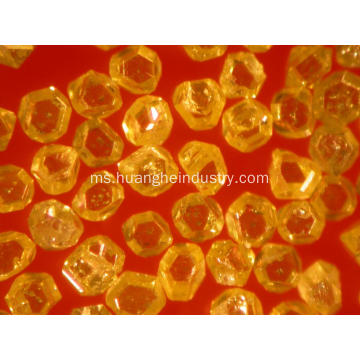 Superhard Material of Diamond Synthetic HHD40