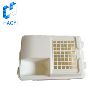 Rapid Prototyping Service Plastic and Metal