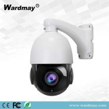 20X IR Speed ​​Kubah 5.0MP IP PTZ Camera