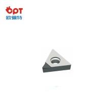 Алмазные токарные инструменты PCD металлорежущий инструмент TPGT110304 PCD вставка