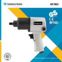 Rongpeng RP7431 Heavy Duty Impact Wrench
