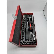 Juego de herramientas manuales especializadas CRV Juego de herramientas mecánicas