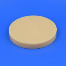 Good Parallel 99% Alumina Ceramic Disc