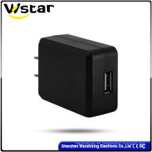 Cargador USB de dos colores 5V 1A Cargador