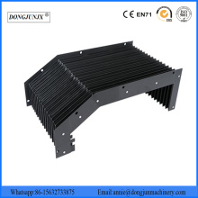 Accordion Bellows Covers for Plasma Cutting Machine