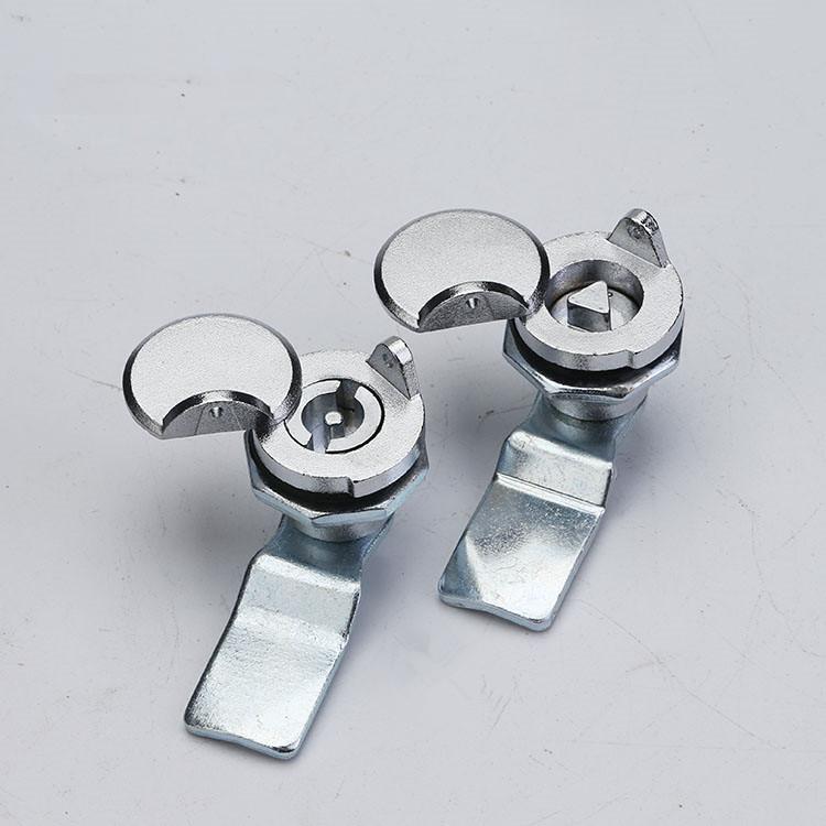 Auto Equipment Cabinet Door Dust Cover Cam Locks