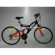 "26"" Steel Frame Mountain Bike (2611)"