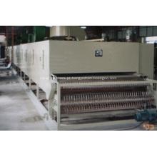 Máquina de secagem de alho / secador de nozes
