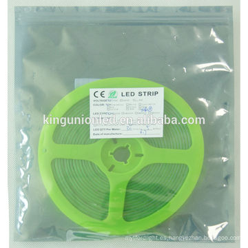 Iluminación de Kingunion Nueva tira llevada colorida IP65 de la cinta llevada