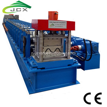 Highway+Guardrail+Roll+Forming+Machine