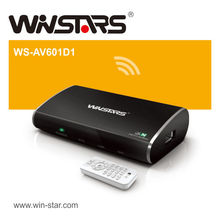 Wireless HDTV Media Player, Wireless HD Airbox, Wireless Multifunktions-Smart-TV-Player