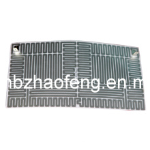 Electric Flxible Pet Heating Film for Rearview Mirror Used in Car