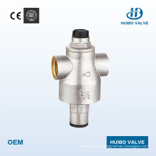 Brass Pressure Reducing Valve 1/2′′ -1′′ Inch with Ce Certificate