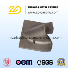 OEM Agricultral Parts Stainless Steel by Stamping