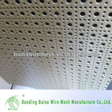 perforated metal mesh sheet (factory price)