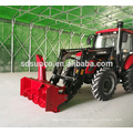 front end loader snow blower sale for Canada