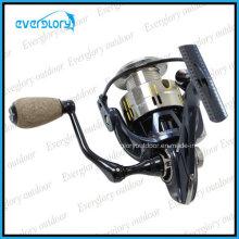 Carretel de pesca de rotor de ar Daiwa moda