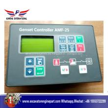 Generador de Repuestos Comap Controller AMF25