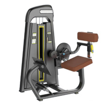 Back Extension Commercial Strength Machine