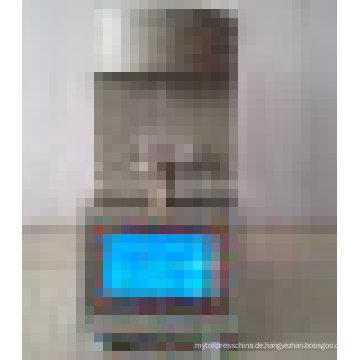 ASTM D971 Platin Ring Auto Interface und Oberflächenspannung Meter