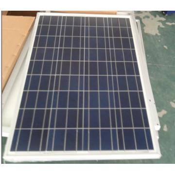 Les grands panneaux solaires PolyW de 120W dirigent vers le Nigeria, le Pakistan (GSPV120P)