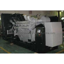 Groupe électrogène diesel Perkins de 618,8 kVA