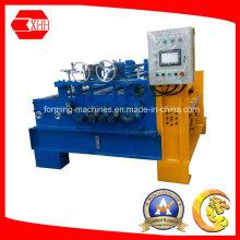Metallblech-Abflachmaschine mit Schlitz-Ang-Schneidgerät