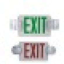 Luces de emergencia de emergencia de primera calidad