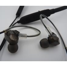Auriculares Bluetooth Auriculares inalámbricos con banda para el cuello en la oreja