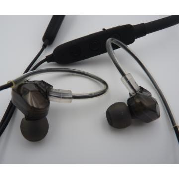 Bluetooth Earbuds Wireless in-Ear Neckband Bass Headphones