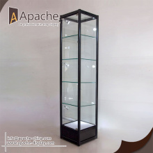 Low MOQ for for Necklace Display Cabinet jewelry display shelves for retails store supply to Mauritius Exporter