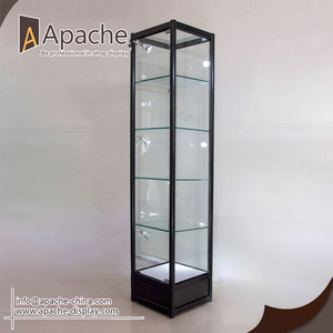 jewelry display shelves for retails store