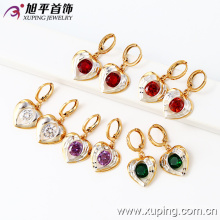 Xuping Fashion New Elegant Earring (28336)