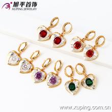 Xuping Fashion New Elegant Earring (28336)