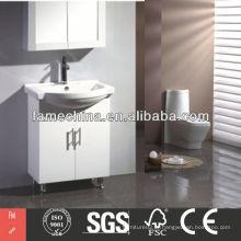 2013 Gabinete de armazenamento de papel higiênico mais recente Gabinete de armazenamento de papel higiênico High Gloss